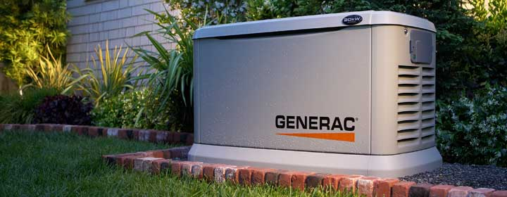 Generac Standby Power – Why every home should have one