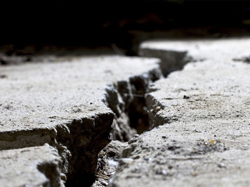 What Do Cracks In Your Concrete Mean?