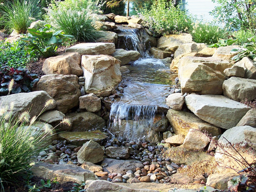 The Hidden Pros & Cons of Landscaped Water Solutions