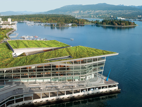 What's A LEED Building & Why Should You Care?
