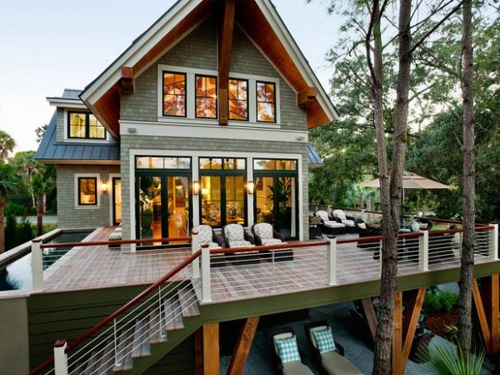 4 Characteristics of a LEED Home to Make Your In-laws Jealous