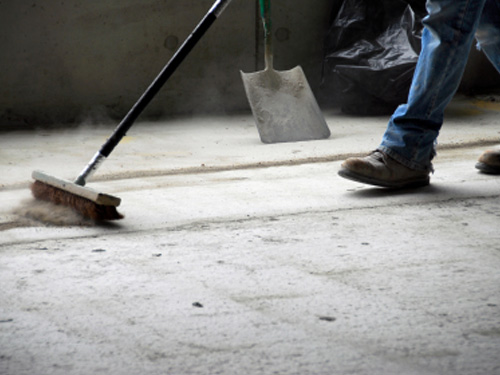 Clean As A Whistle: The 4 Unseen Benefits of a Tidy Jobsite