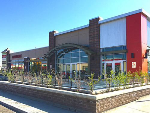 Why Canada's Retail Sector Is Leading the Sustainable Building Charge